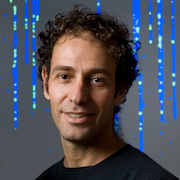 Prof Yuval Ebenstein promoted to Full Professor